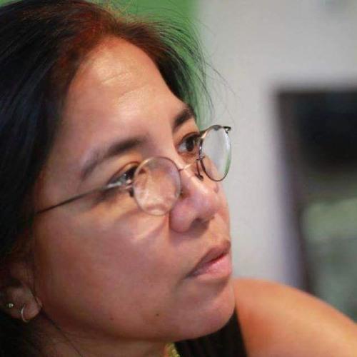 Roselle Leah K Rivera's avatar