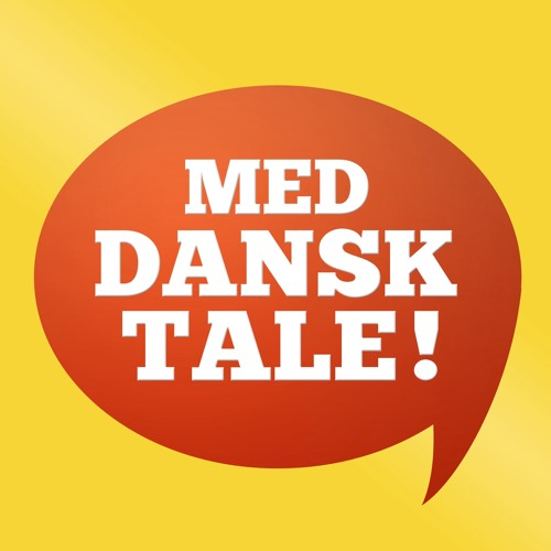 Billedresultat for med dansk tale podcast