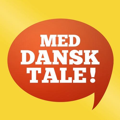 Billedresultat for med dansk tale podcast