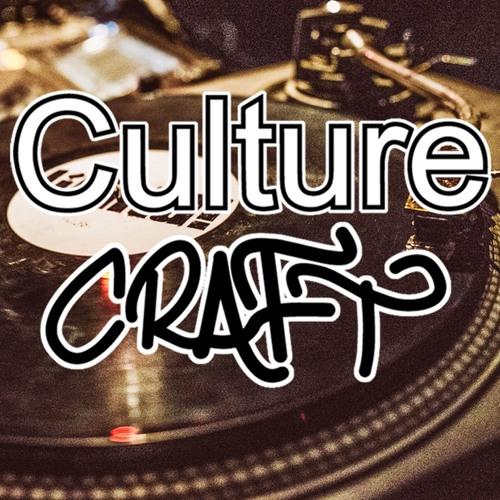 CultureCraftPodcast's avatar