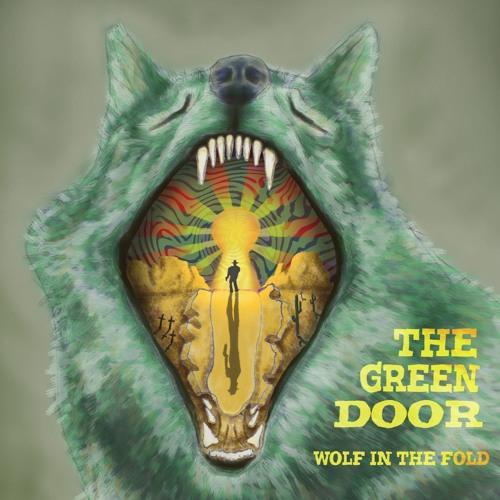 The Green Door's avatar