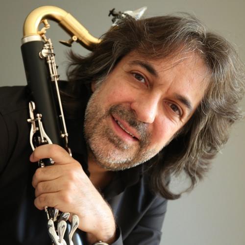 Marco Santilli CLARINET's avatar