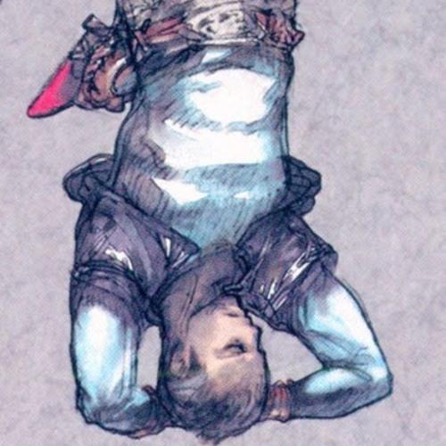 Sucleh's avatar