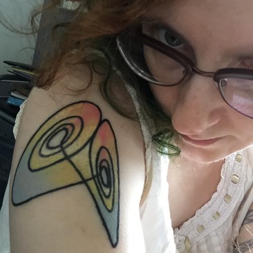 Dora Raymaker's avatar