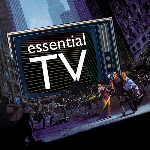 Essential TV's avatar