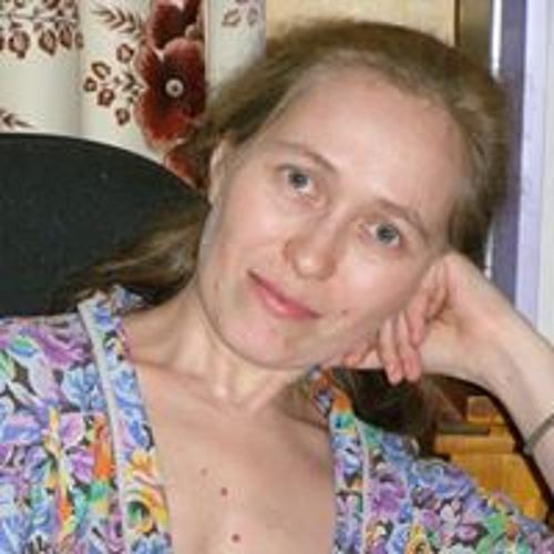 Наташа Боталова's avatar
