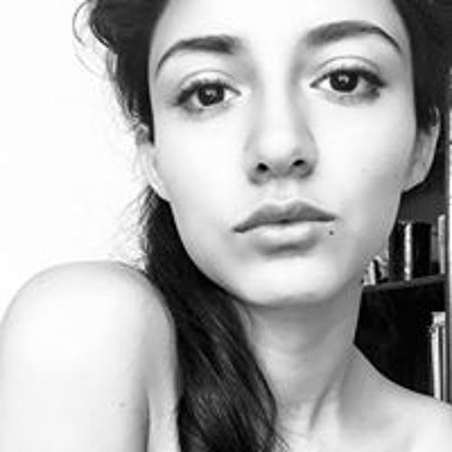 Tapia Bueno Katherine's avatar