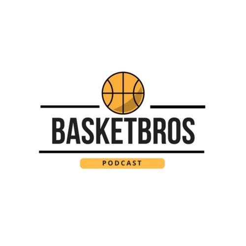 The BasketBros Podcast's avatar