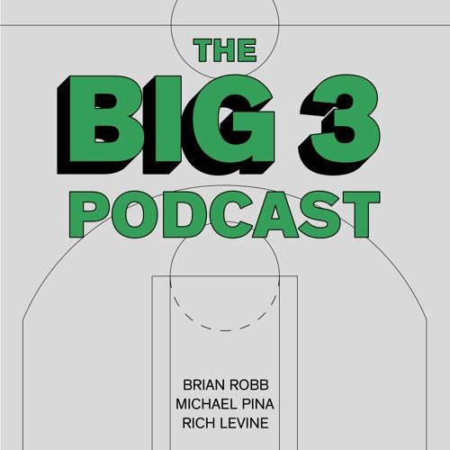 Ep 93: The Celtics won the trade deadline
