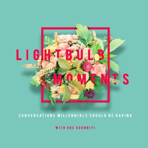 Lightbulb Moments's avatar