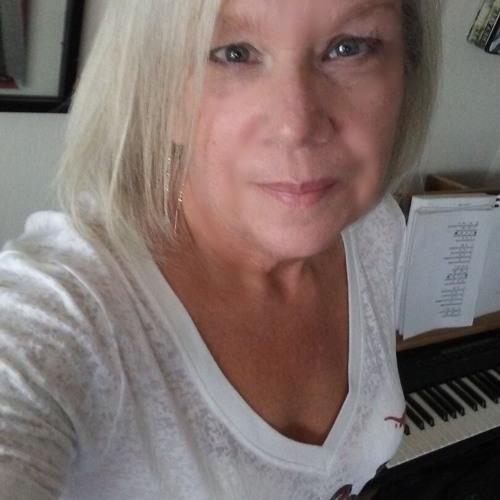 Mary Ashworth Wilson's avatar