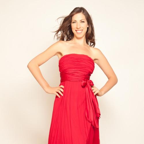 Xenia Ganz, mezzo-soprano's avatar