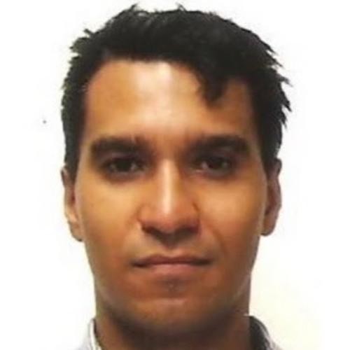 Ernesto Ribeiro's avatar