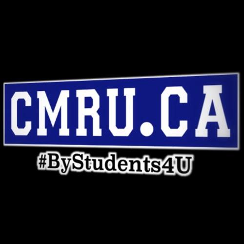 CMRU.ca's avatar