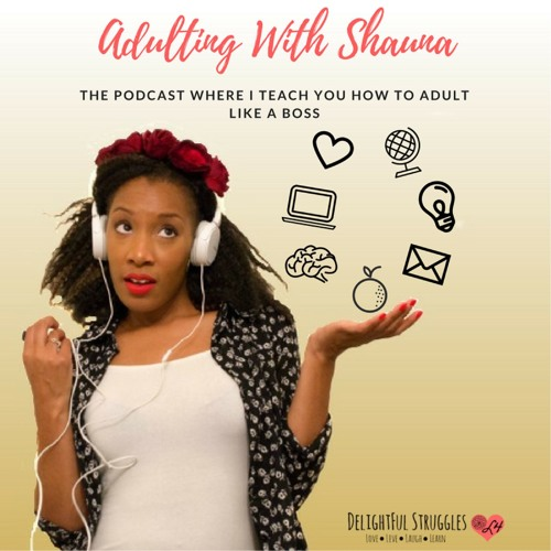 Adulting with Shauna's avatar