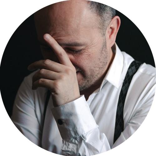Jorge Aliaga's avatar