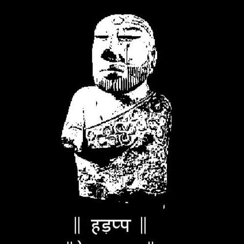 Harappa's avatar
