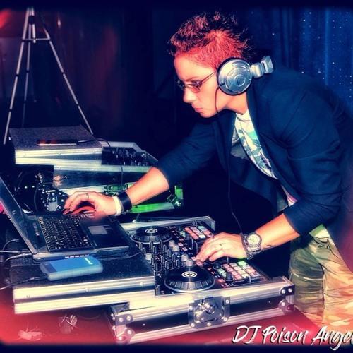 DJ Poison Angel's avatar