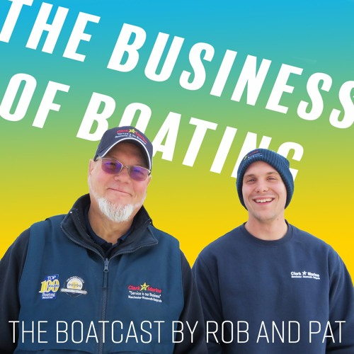 The Business of Boating's avatar