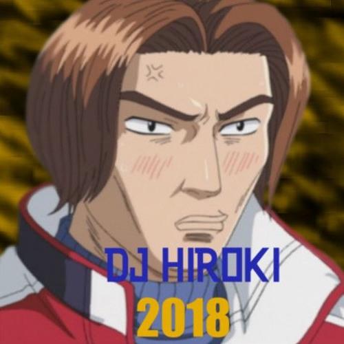 DJ Hiroki(Hiroki Hub)'s avatar