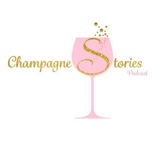 Champagne Stories Podcast's avatar