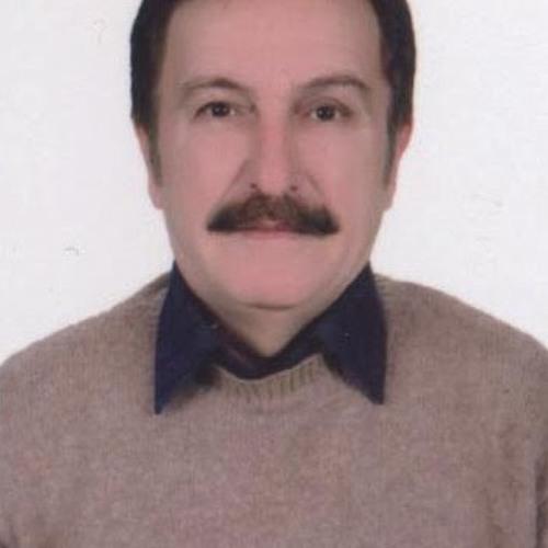 تقی علیجانی's avatar