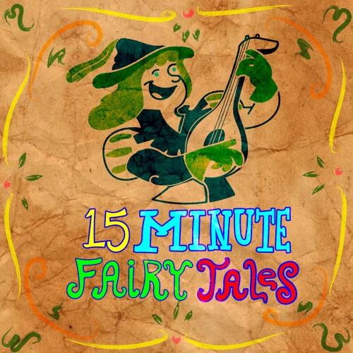 15 Minute Fairy Tales's avatar