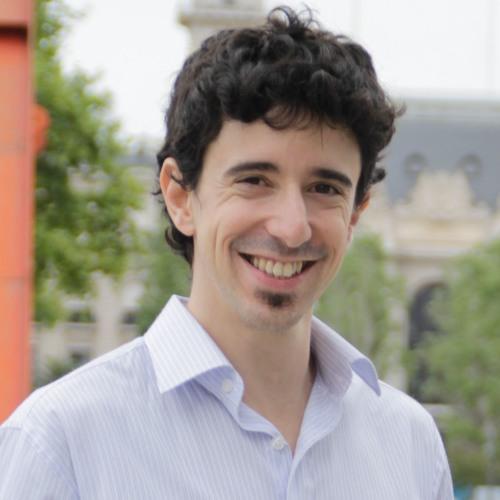 Hernan Vazquez's avatar