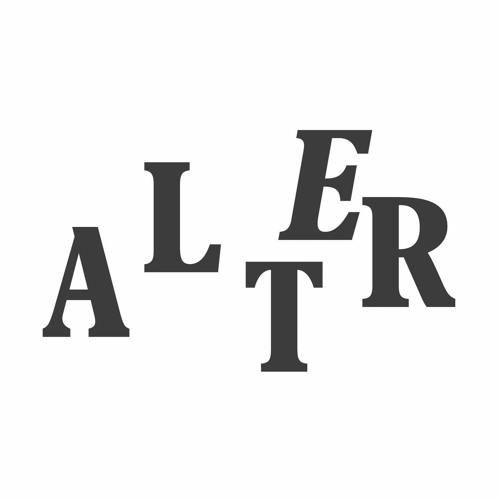 A  L  T  E  R's avatar