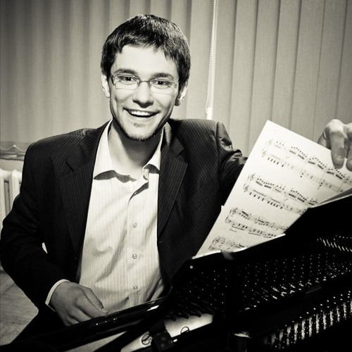 Roman Falkenstein's avatar