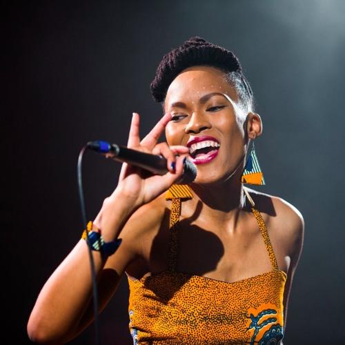 Thabilé's avatar