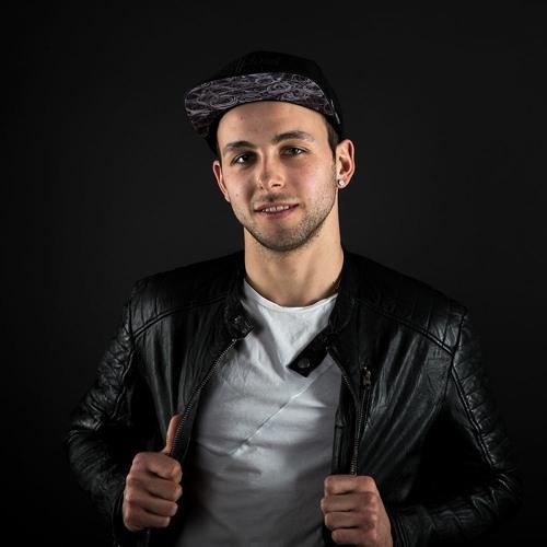 DJ STEVE official's avatar