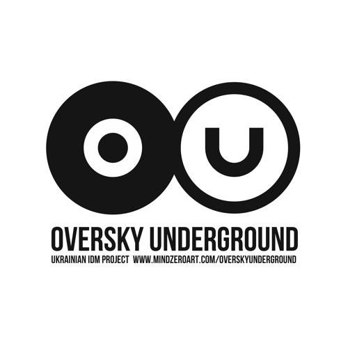 OVERSKY UNDERGROUND's avatar