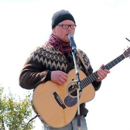Magnús Ásgeir's avatar