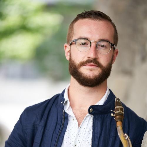 Alex Francoeur's avatar