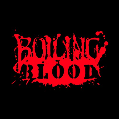 Boiling Blood's avatar