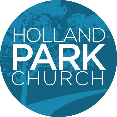 Holland Park Church's avatar