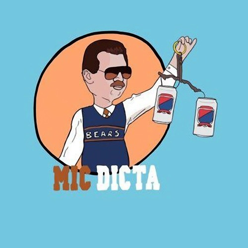 Mic Dicta's avatar