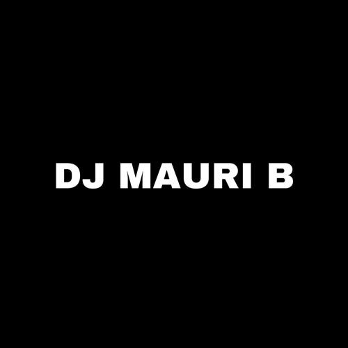 DJ Mauri B's avatar