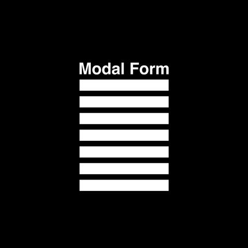 Modal Form's avatar