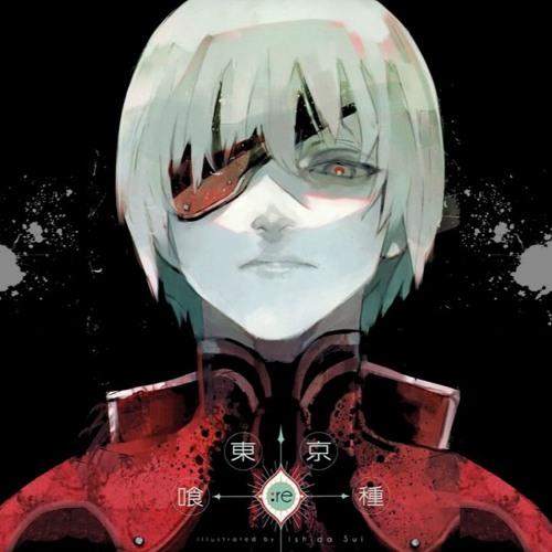 Ezekial Rey's avatar