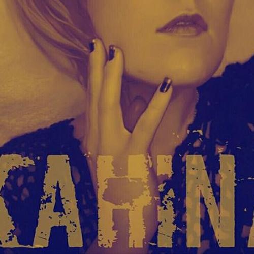 Kahina's avatar