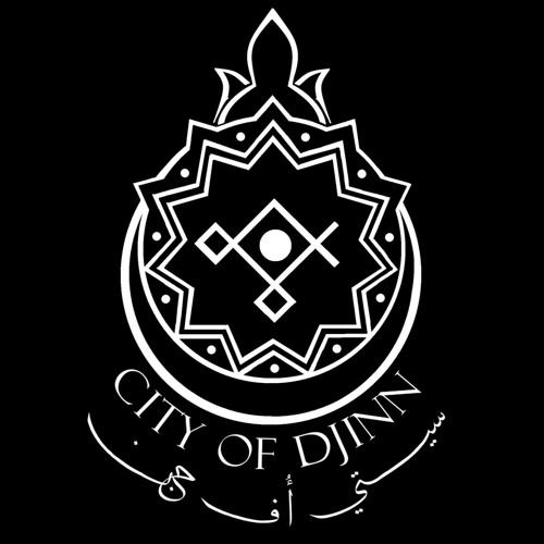 City of Djinn's avatar