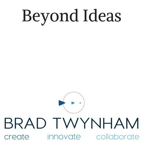 Bradley Twynham's avatar