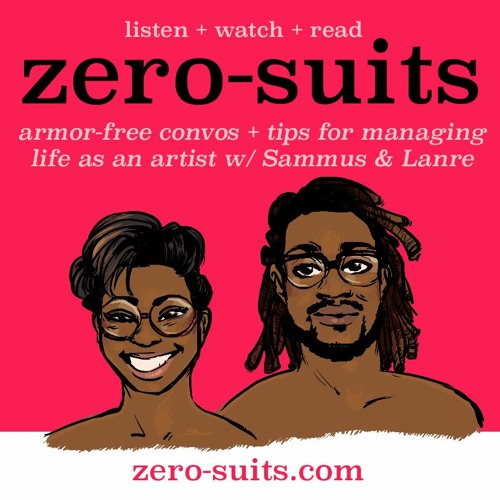 Zero Suits Podcast Situation w/ Sammus + Lanre's avatar