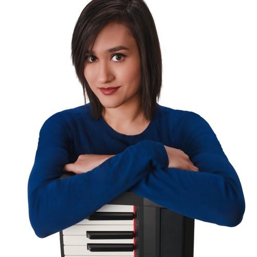 Aryelle Morrison's avatar