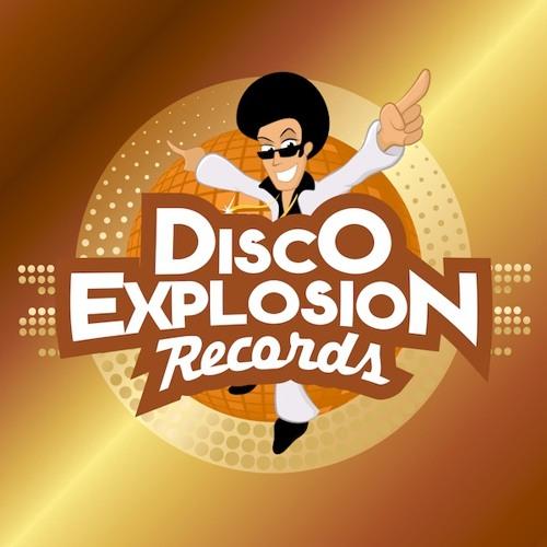 Disco Explosion Records's avatar