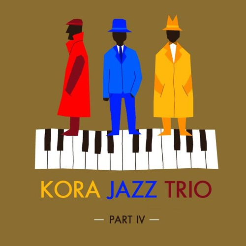 KORA JAZZ TRIO Official's avatar