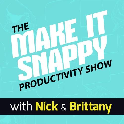 Make it Snappy's avatar