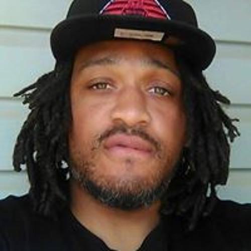 Latiff Brown's avatar